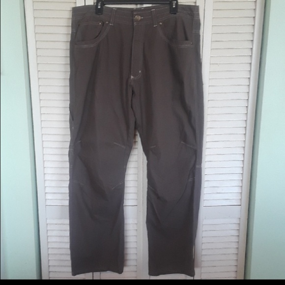 Fossil Other - NWT Pacific Trail Fossil Pants